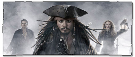 Of Pirates and Market Correction