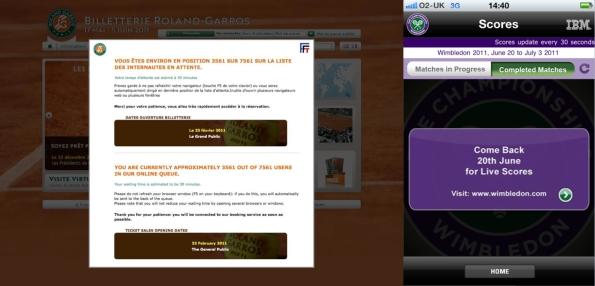 tennis french open wimbledon online