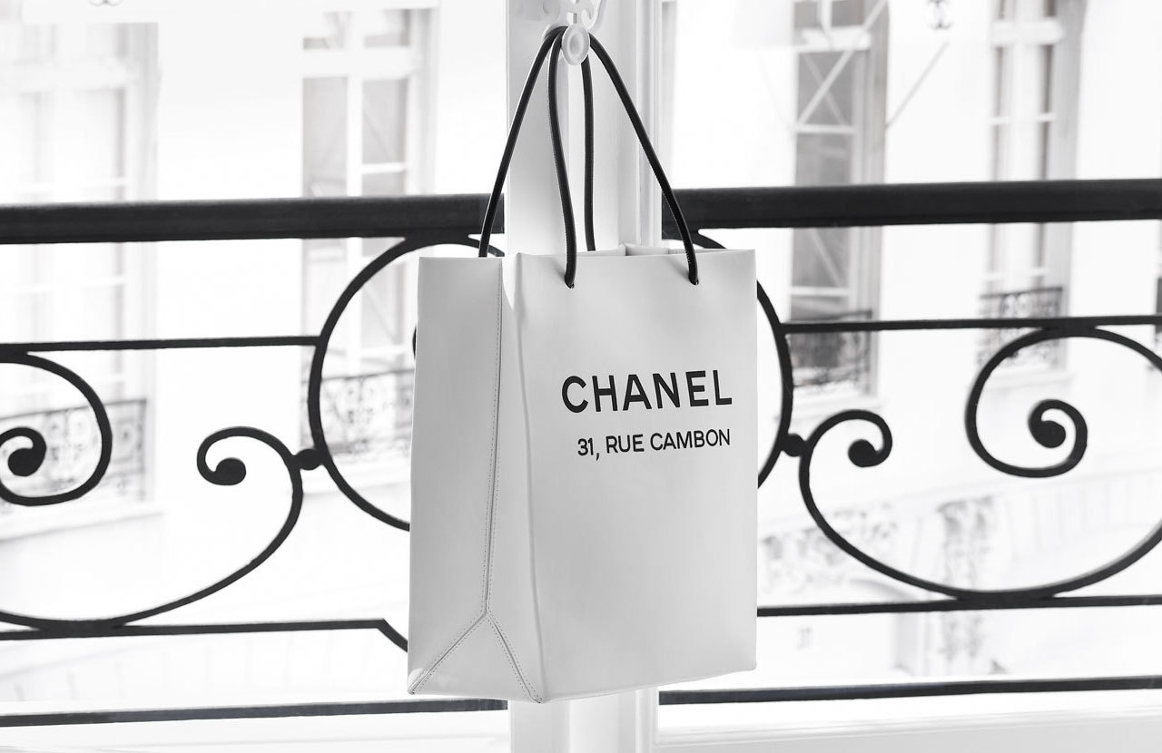 Chanel's Brand Identity and Personality