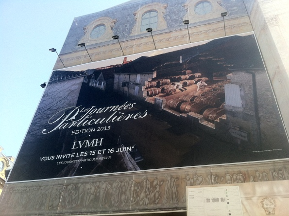 LVMH Particulieres