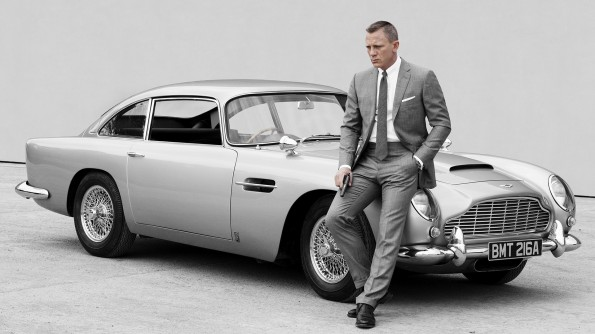 Aston Martin - 2