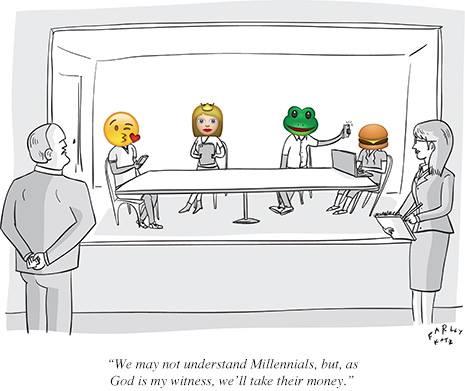 MillennialsNewYorker