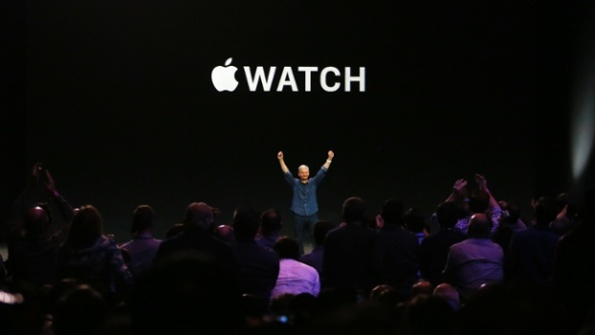 Apple unveils new gadgets