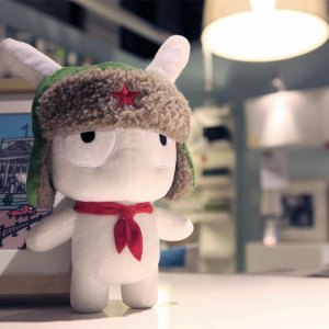 xiaomi-phone-products-1-anniversary-testimonial-edition-MAX-1-plush-toy-limited-quantity